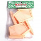 Japanese Plant Labels - Pack of 5 - Large