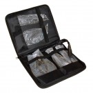 5-Piece Bonsai Tool Kit - Complete In Case