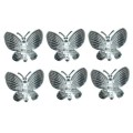 Butterfly Orchid or Plant Clips