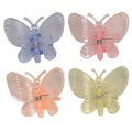 Butterfly Orchid or Plant Clips - Pack of 12 Assorted