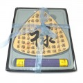Incense Gift Set with Ceramic Tray - Good Luck Symbol