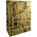 Gift Bag - New Age Mystic Images - Large