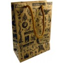 Gift Bag - New Age Mystic Images in 3 Sizes