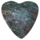 Gemstone Heart - Extra Large - Aventurine