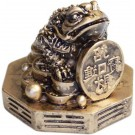 Small Feng Shui Toad