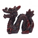 Chinese Dragon Glossy Ornament - 6cm