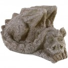 Small Chinese Dragon Garden Ornament
