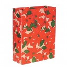 Gift Bags with Chinese Flowers