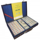 Standard Mahjong Set in Brocade Box