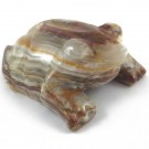 Gemstone Frog - 8.5cm long