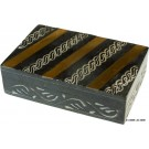 15cm Marble Jewellery Box - Celtic Knot Symbol